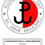Klub Historyczny im. Armii Krajowej w Toruniu